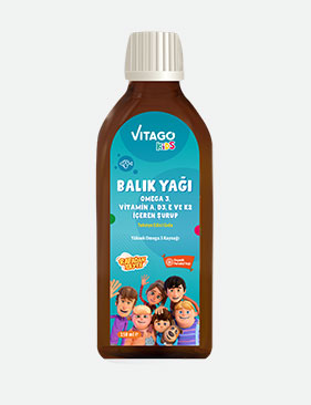 Vitago Kids Vitamin C